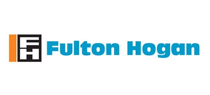 Support Sponsor Fulton Hogan