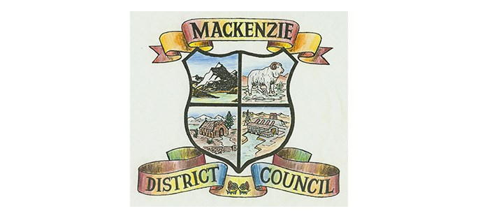 Support Sponsor Mackenzie District Council