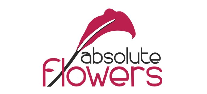 Support Sponsor Absolute Flowers