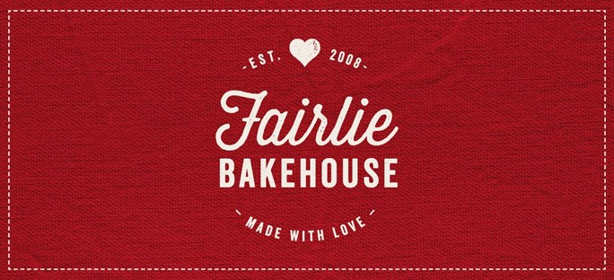 After Party Sponsor - The Fairlie Bake House