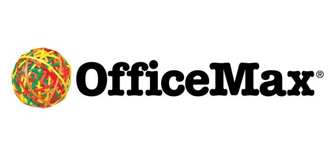 OFFICEMAX - OFFICE SUPPLIES