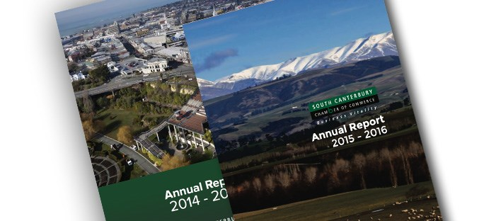 Annual Reports & Publications
